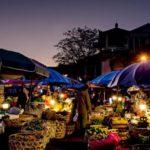Pasar Malam Gianyar