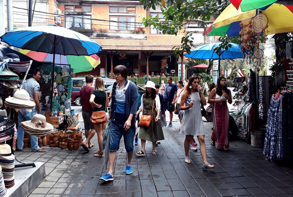 Pasar Tradisional Ubud 2 1024x690 » Pasar Tradisional Ubud, Tempat Asyik Berburu Oleh-Oleh Suvenir Khas Bali