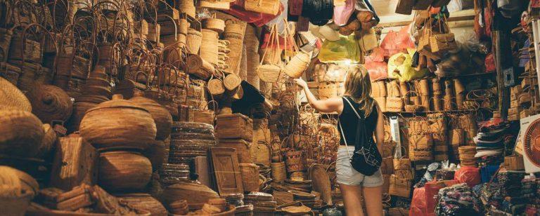 Pasar Tradisional Ubud