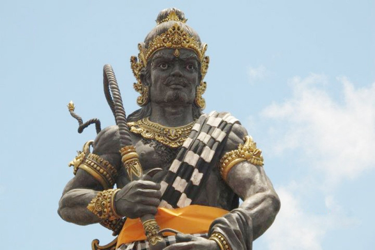 Patih Kebo Iwa, Sosok Pahlawan Pelindung Kerajaan Bali di Masa Lalu