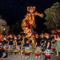 Pawai Ogoh-ogoh Bali
