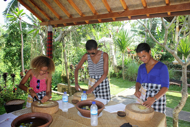 Payuk Bali Cooking Class Ubud 2 » Payuk Bali Cooking Class Ubud, Tawarkan Pengalaman Liburan Asyik di Pulau Dewata