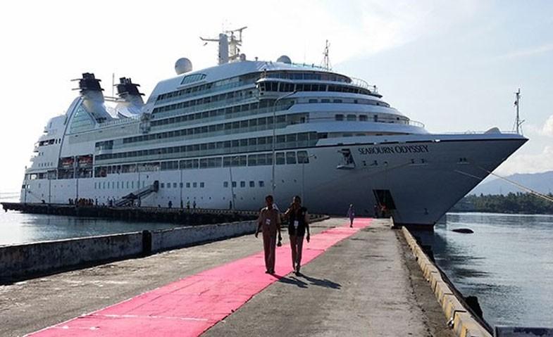 Pelabuhan Celukan Bawang Buleleng 2 » Pelabuhan Celukan Bawang Buleleng, Alternatif Pintu Masuk Liburan ke Bali