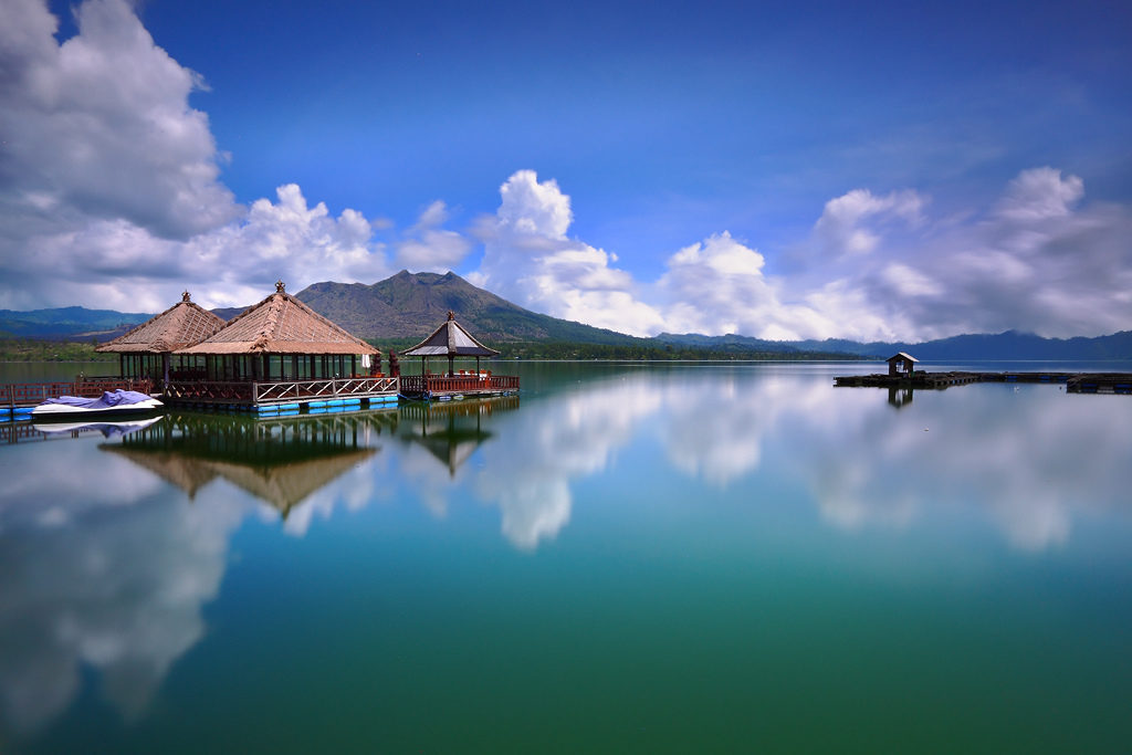 Pemandangan menyejukkan mata Danau Batur Kintamani 1024x683 » Danau Batur Kintamani Bikin Kamu Semakin Betah di Bali