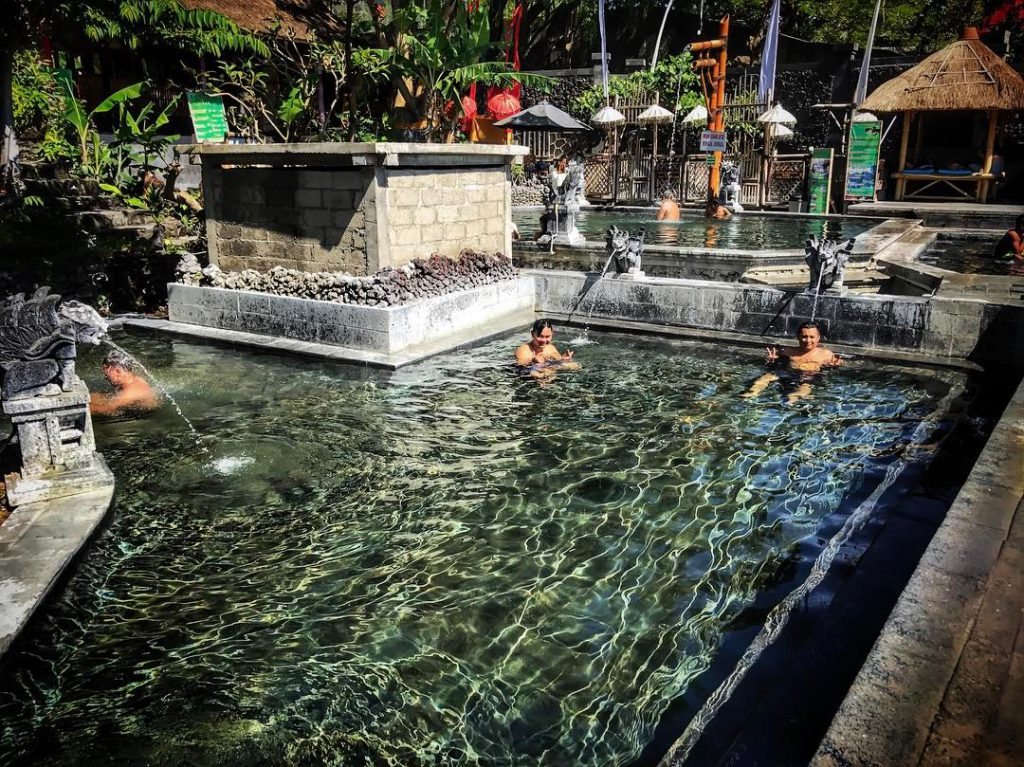 Pemandian Air Panas Toya Bungkah 3 1024x767 » Pemandian Air Panas Toya Bungkah - Keindahan Alam dan Khasiat Kesehatan Menyatu di Kintamani