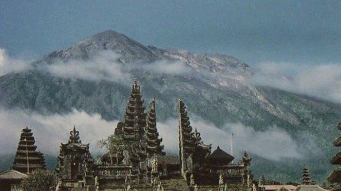 Pendakian Gunung Agung, Pilihan Aktivitas Penuh Petualangan di Tempat Suci Puncak Para Dewa