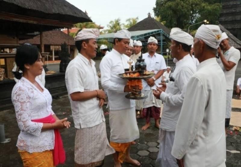 Peran Kasta Brahmana di Bali