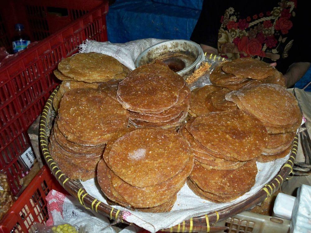 Perayaan Kuningan dan Galungan di Bali 2 » Jenis Makanan Khas yang Wajib Hadir Dalam Perayaan Kuningan dan Galungan di Bali