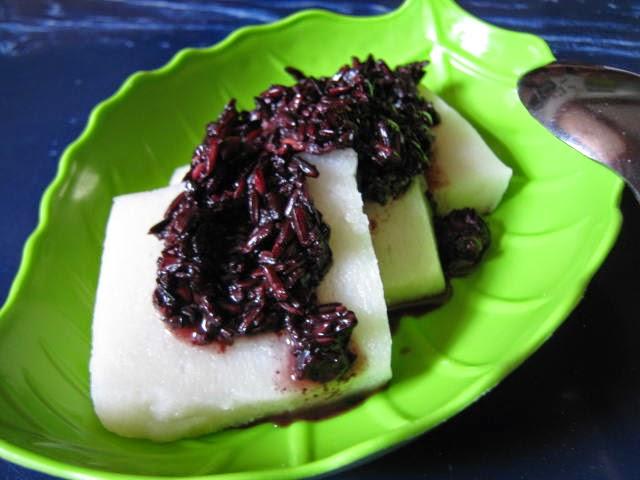 Perayaan Kuningan dan Galungan di Bali 3 » Jenis Makanan Khas yang Wajib Hadir Dalam Perayaan Kuningan dan Galungan di Bali