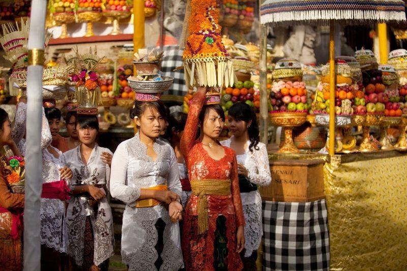 Perayaan Kuningan dan Galungan di Bali 5 » Jenis Makanan Khas yang Wajib Hadir Dalam Perayaan Kuningan dan Galungan di Bali