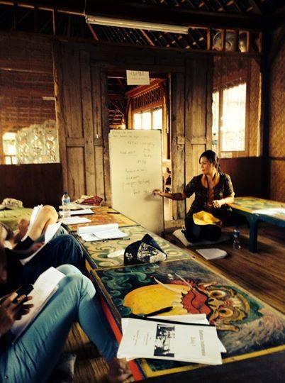 Perpustakaan Pondok Pekak Ubud 3 » Perpustakaan Pondok Pekak Ubud, Pilihan Wisata Edukatif dengan Beragam Aktivitas yang Bejibun