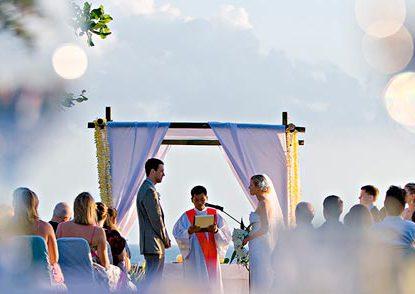 Persiapan Menikah di Bali