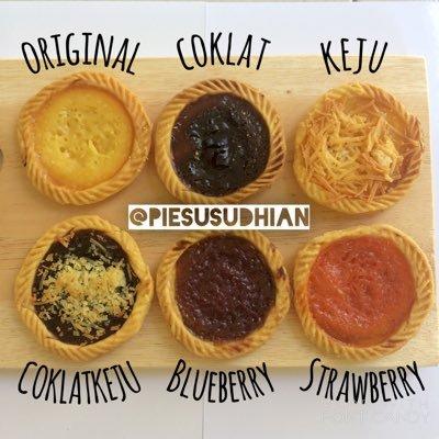 Pie Susu Dhian Khas Bali 2 » Oleh-Oleh Pie Susu Dhian Khas Bali yang Enak dan Diburu Wisatawan