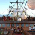 Pirate Dinner Cruise Bali