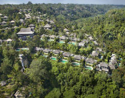Pita Maha Hotel Ubud