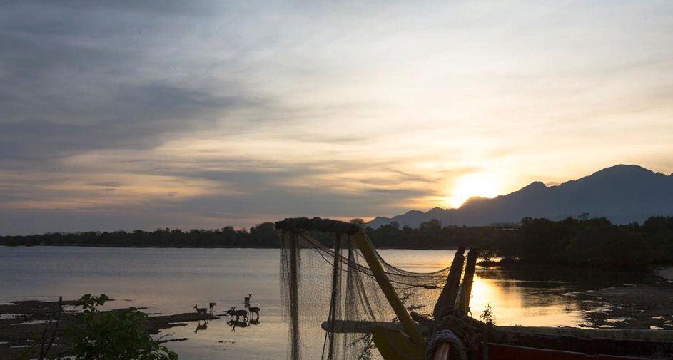 Plataran L' Harmonie Menjangan Bali