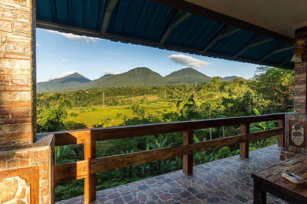 Pondok Nyoman Bedugul 1 1024x682 » Pondok Nyoman Bedugul, Penginapan Murah di Lingkungan yang Terjaga Keasriannya di Bali