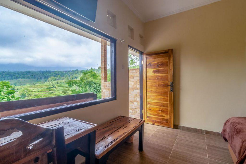 Pondok Nyoman Bedugul 2 1024x682 » Pondok Nyoman Bedugul, Penginapan Murah di Lingkungan yang Terjaga Keasriannya di Bali