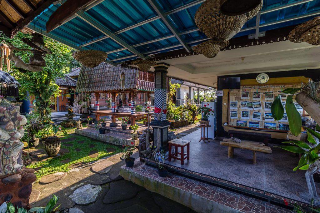 Pondok Nyoman Bedugul 3 1024x682 » Pondok Nyoman Bedugul, Penginapan Murah di Lingkungan yang Terjaga Keasriannya di Bali