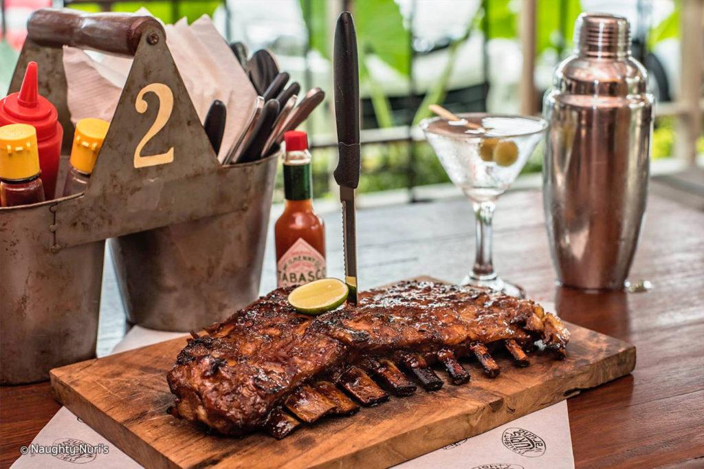 Pork Ribs Enak di Bali 2 1024x682 » Cari Kuliner Pork Ribs Enak di Bali? Ini 5 Rekomendasi Tempat yang Bisa Dipilih