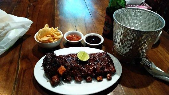 Pork Ribs Enak di Bali 4 » Cari Kuliner Pork Ribs Enak di Bali? Ini 5 Rekomendasi Tempat yang Bisa Dipilih
