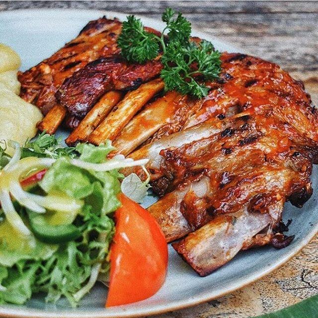Pork Ribs Enak di Bali 6 » Cari Kuliner Pork Ribs Enak di Bali? Ini 5 Rekomendasi Tempat yang Bisa Dipilih