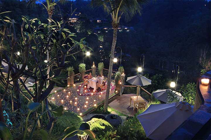 Pramana Watu Kurung Resort Ubud 2 » Pramana Watu Kurung Resort Ubud, Penginapan Mewah dan Romantis di Tepi Sungai Ayung