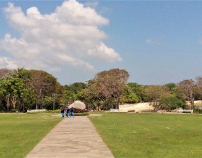 Pulau Peninsula Nusa Dua