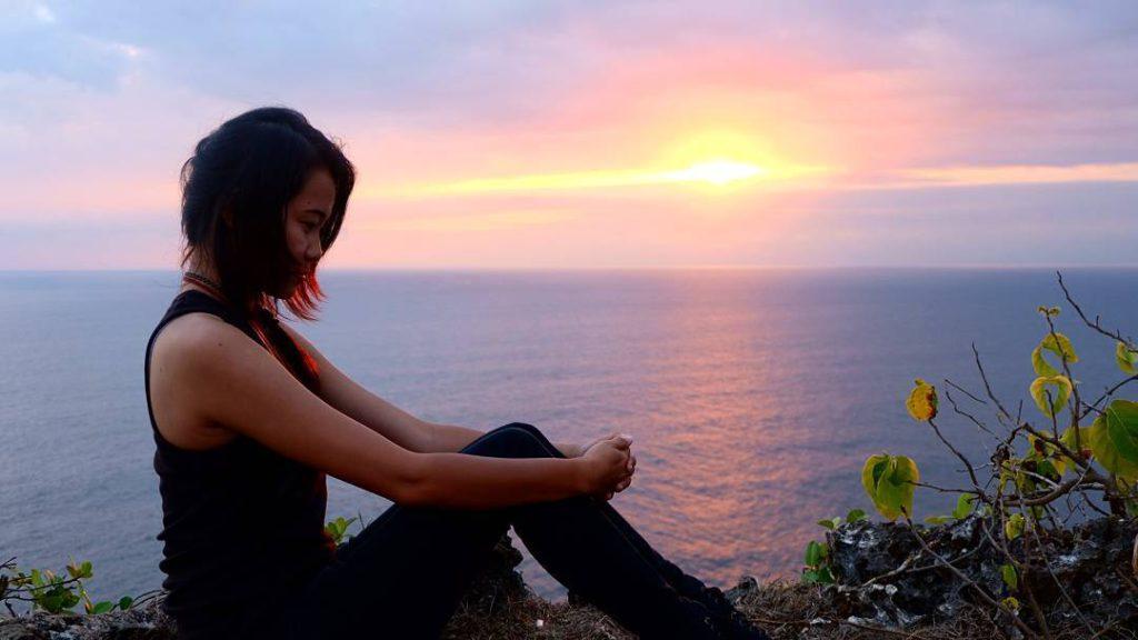 Puncak karang boma pecatu 2 1024x576 » Puncak Karang Boma Pecatu, Menyaksikan Keindahan Bali dari Pinggir Tebing secara Menakjubkan