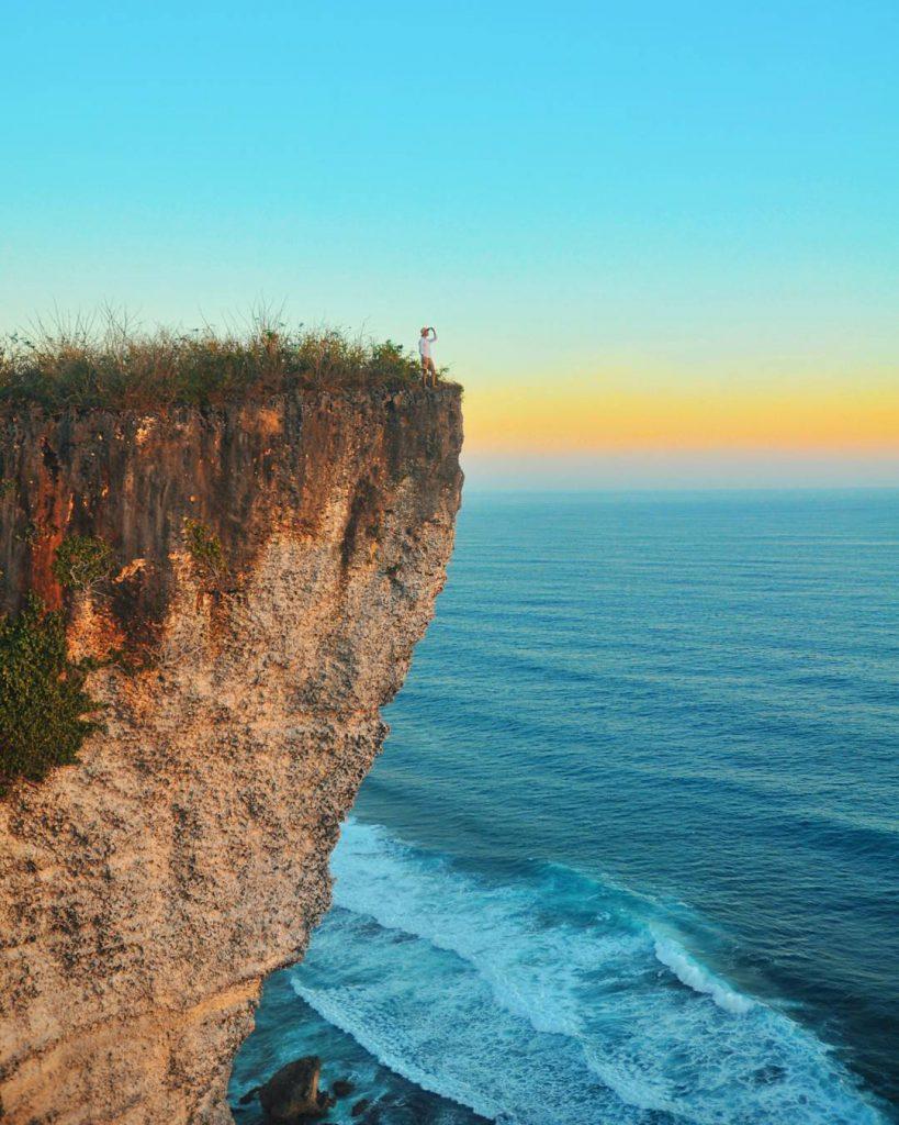 Puncak karang boma pecatu 4 819x1024 » Puncak Karang Boma Pecatu, Menyaksikan Keindahan Bali dari Pinggir Tebing secara Menakjubkan