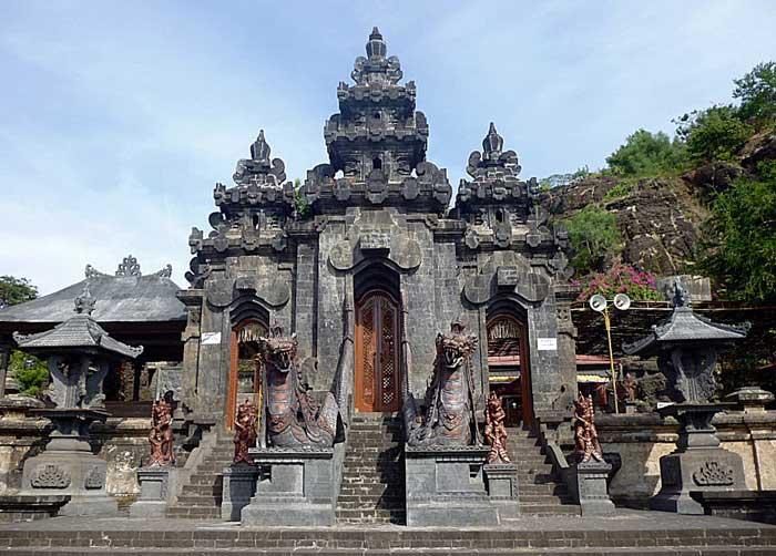 Pura Agung Pulaki Buleleng 2 » Pura Agung Pulaki Buleleng, Pura Terbesar dengan Suasana Asri di Bali Utara