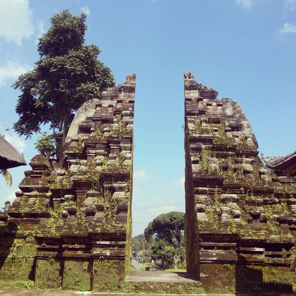 Pura Alas Jagasari 1 » Pura Alas Jagasari, Pura Kuno di Tampaksiring Bali