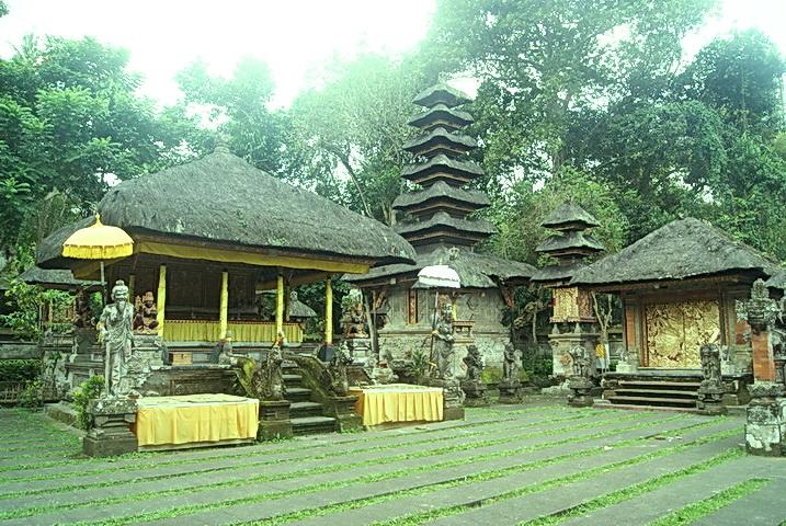 Pura Alas Jagasari 2 » Pura Alas Jagasari, Pura Kuno di Tampaksiring Bali