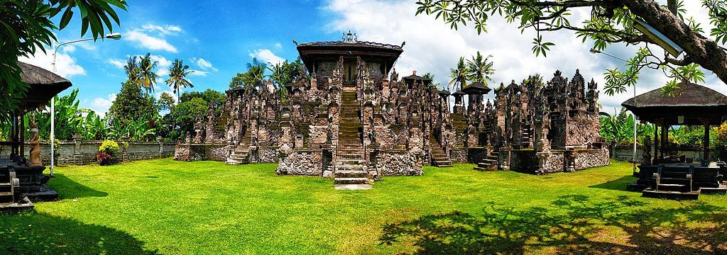 Pura Beji Sangsit 2 1024x360 » Pura Beji Sangsit, Pura Kuno dengan Desain Arsitektur Unik di Bali