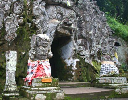 Pura Goa Gajah Ubud