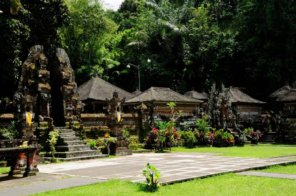 Pura Gunung Kawi Sebatu Gianyar
