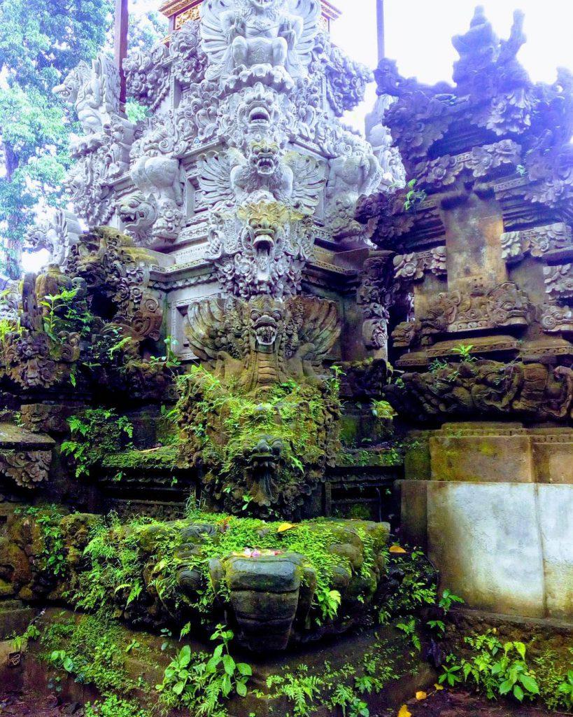 Pura Gunung Lebah 4 819x1024 » Pura Gunung Lebah, Wisata Religi di Tengah Keindahan Alam Ubud