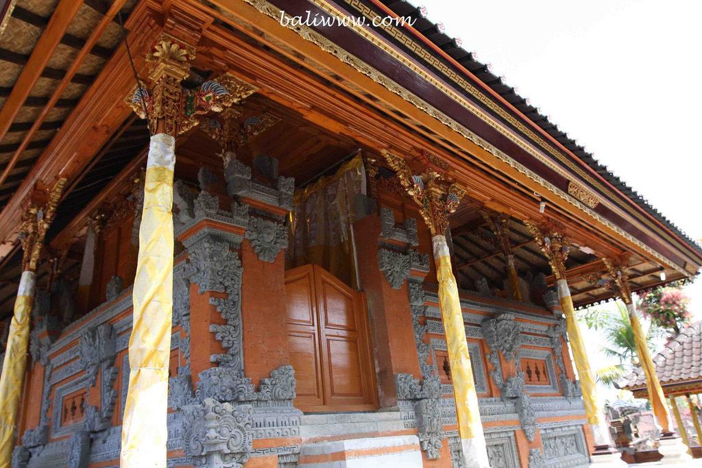 Pura Langgar Bunutin 2 1024x683 » Pura Langgar Bunutin, Keunikan Pura dengan Akulturasi Budaya Hindu dan Islam