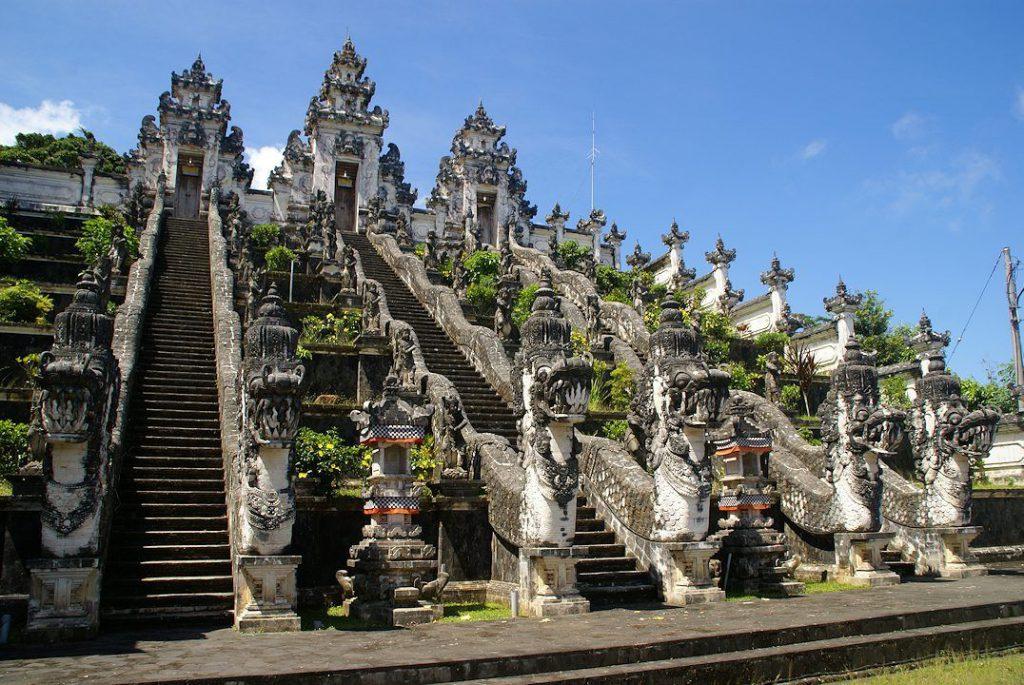 Pura Luhur Lempuyangan Bali 1 1024x685 » Wisata Budaya Menyaksikan Kemegahan Pura Luhur Lempuyangan Bali