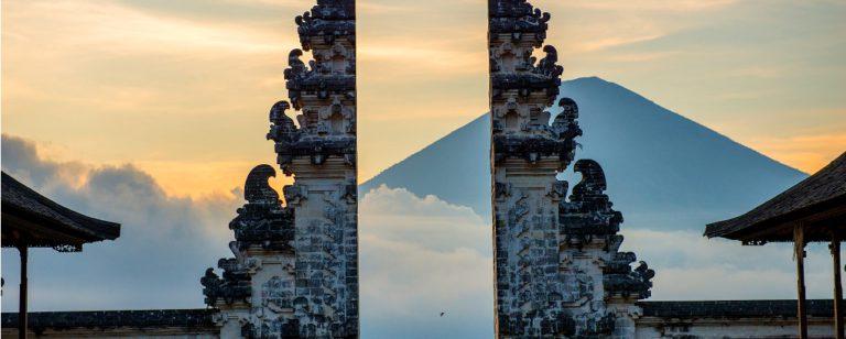 Pura Luhur Lempuyangan Bali