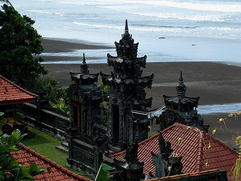 Pura Luhur Rambut Siwi 1 » Wisata Religi Bali: Pura Luhur Rambut Siwi Jembrana