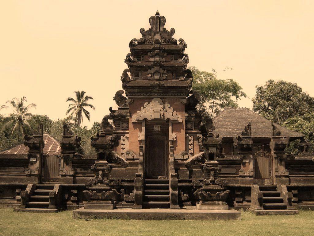 Pura Luhur Rambut Siwi 3 1024x768 » Wisata Religi Bali: Pura Luhur Rambut Siwi Jembrana