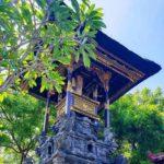 Pura Luhur Silayukti Padangbai