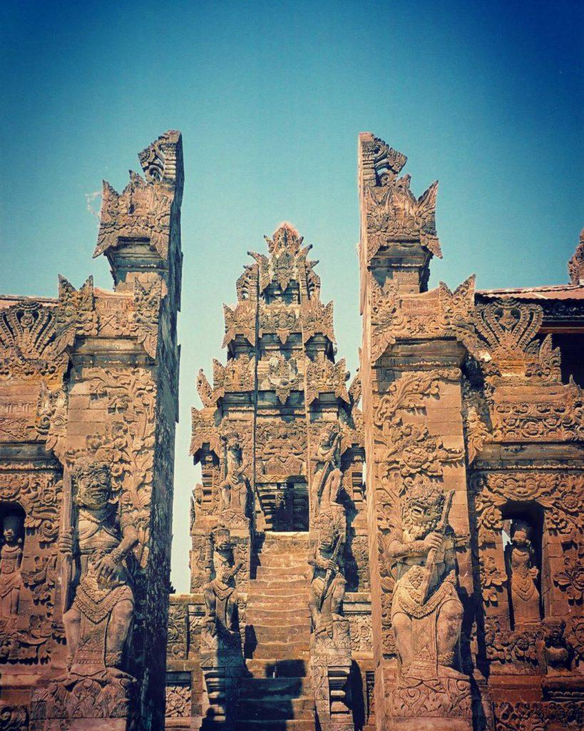 Pura Maduwe Karang Kubutambahan 2 819x1024 » Pura Maduwe Karang Kubutambahan, Pura dengan Patung dan Relief Unik di Bali