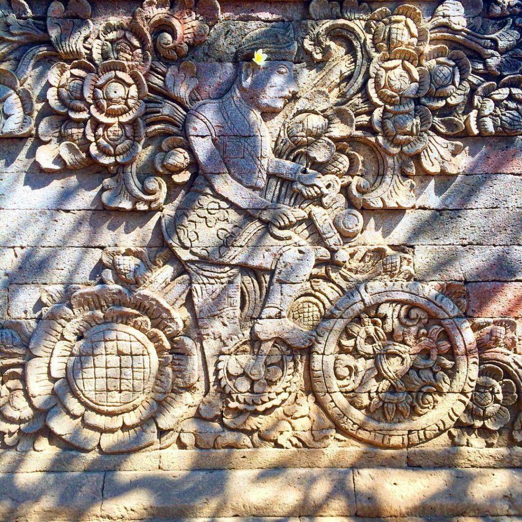 Pura Maduwe Karang Kubutambahan 4 1024x1024 » Pura Maduwe Karang Kubutambahan, Pura dengan Patung dan Relief Unik di Bali
