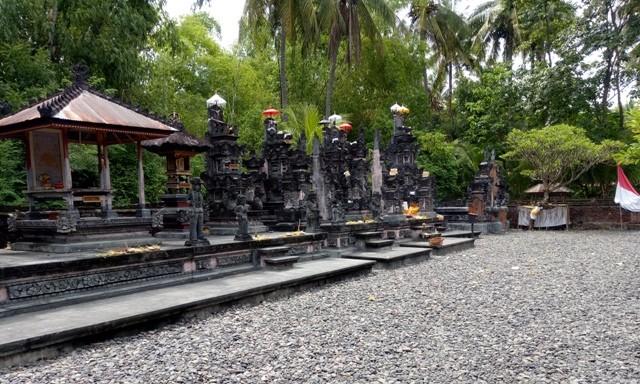 Pura Negara Gambur Anglayang 1 » Pura Negara Gambur Anglayang, Pura Pancasila Wujud Toleransi di Bali