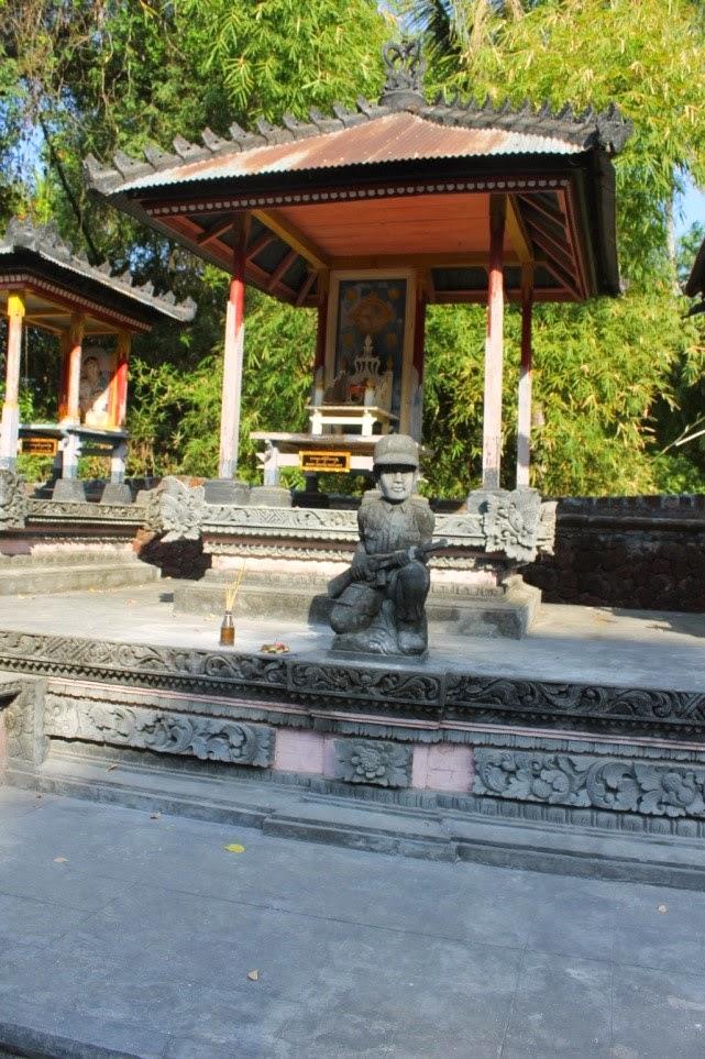 Pura Negara Gambur Anglayang 3 » Pura Negara Gambur Anglayang, Pura Pancasila Wujud Toleransi di Bali