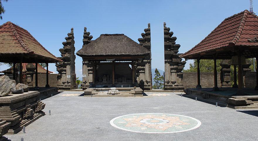 Pura Puncak Penulisan Bali