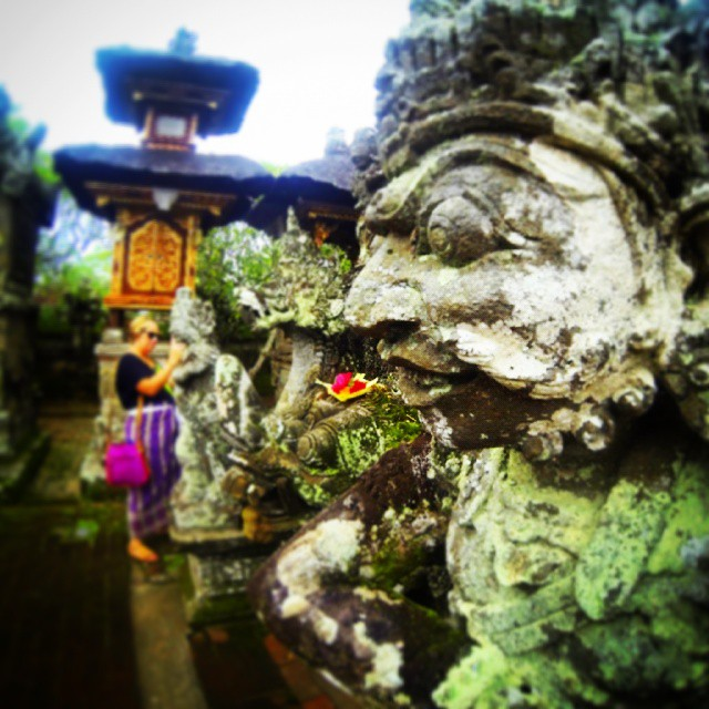 Pura Puseh Batuan Gianyar 2 » Pura Puseh Batuan Gianyar, Wisata Religi di Pura Tertua Bali