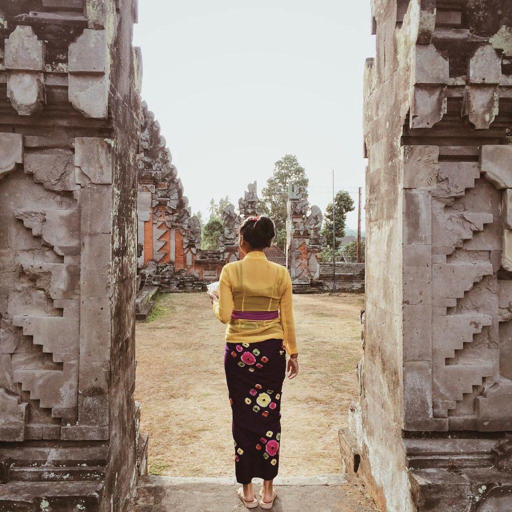 Pura Pusering Jagat 1 1024x1024 » Pura Pusering Jagat, Pura yang Dianggap Sebagai Pusat Alam Semesta di Bali